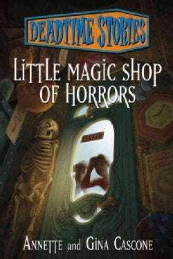 Little Magic Shop of Horrors (Hardcover)