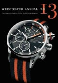 Wristwatch Annual 2013: The Catalog of Producers, Prices, Models, and Specifications (Paperback)