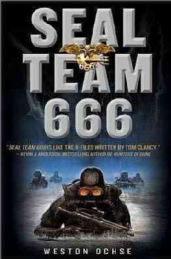 Seal Team 666 (Hardcover)