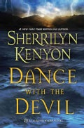 Dance With the Devil (Hardcover)