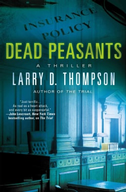 Dead Peasants (Hardcover)