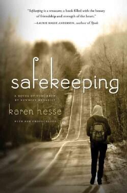 Safekeeping (Hardcover)