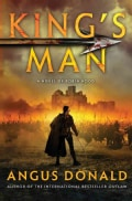 King's Man: A Novel of Robin Hood (Hardcover)