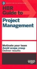 HBR Guide to Project Management (Paperback)