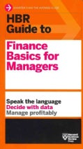 HBR Guide to Finance Basics for Managers (Paperback)