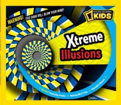 Xtreme Illusions (Hardcover)
