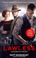Lawless: A Novel Based on a True Story (Paperback)