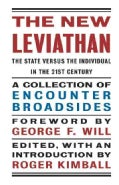 The New Leviathan: The State Versus the Individual in the 21st Century (Hardcover)