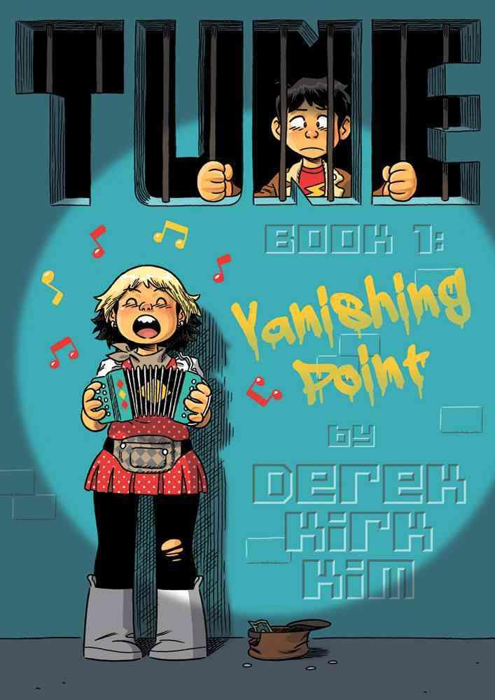 Tune 1: Vanishing Point (Paperback)