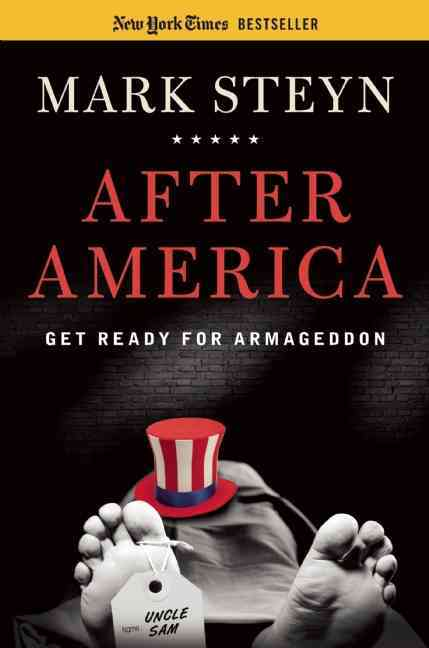 After America: Get Ready for Armageddon (Paperback)