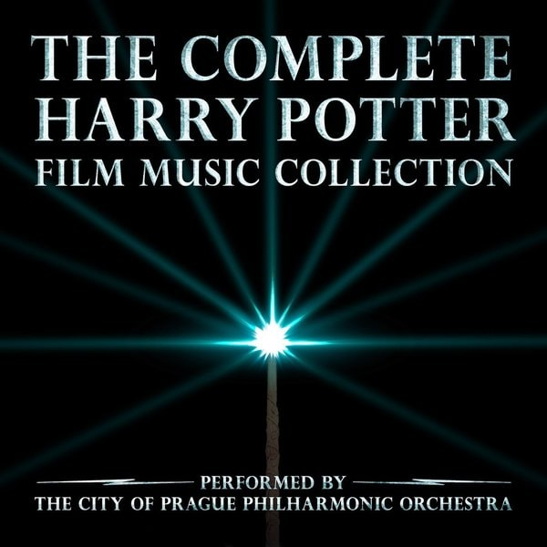 City Of Prague Philharmonic Orchestra - The Complete Harry Potter Film Music Collection