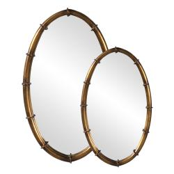 Getty Mirror (Set of 2)