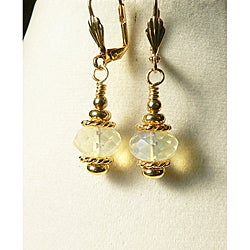 'Tatianna' Glass Bead Earrings