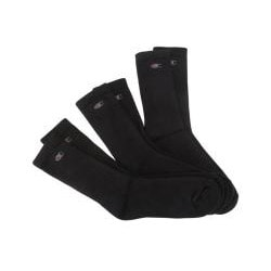 Champion Men's Crew Socks (Pack of 3 Pairs)