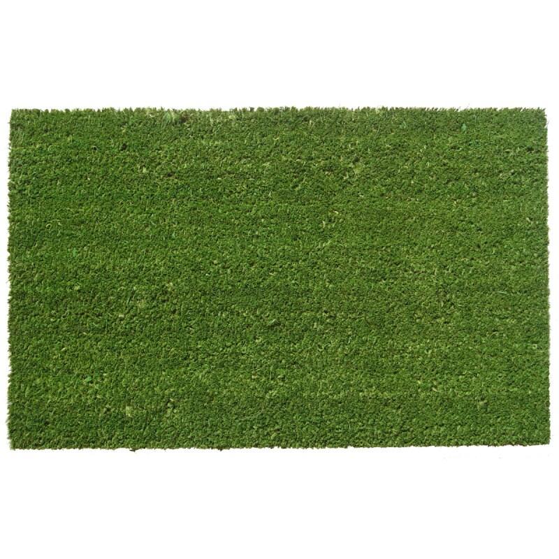 Simply Green Non-slip Coir Doormat