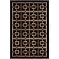 Indoor/ Outdoor Terrace Freeport Rug (8' x 10')