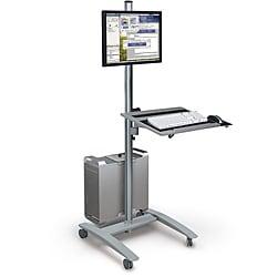 Balt Beta Sit/ Stand Workstation