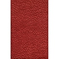 Hand-loomed Loft Stones Red Wool Rug (7'6 x 9'6)