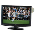 QuantumFX TV-LED1912D 19-inch AC/DC 12 Volt LED TV/ DVD Player 1080p