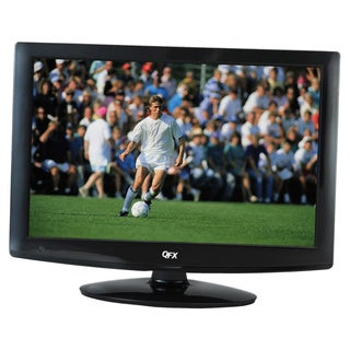 QuantumFX TV-LED1911 19-inch AC/DC 12 Volt 1080p LED TV