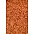 Hand-loomed Loft Stones Orange Wool Rug (9'6 x 13'6)