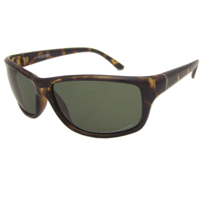 US Polo Association Men's 'Tahoe' Sport Sunglasses