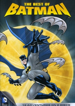 The Best Of Batman (DVD)