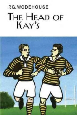 The Head of Kay's (Hardcover)