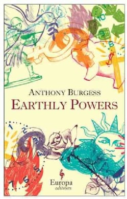 Earthly Powers (Paperback)