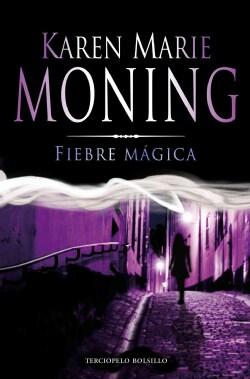 Fiebre magica / Faefever (Hardcover)