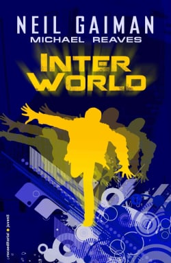 InterWorld (Hardcover)