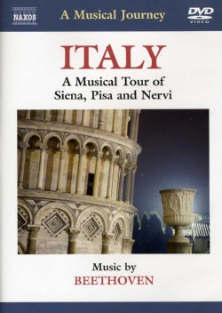Beethoven: A Musical Journey - Italy (DVD)