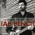 Tab Benoit - The Best Of Tab Benoit