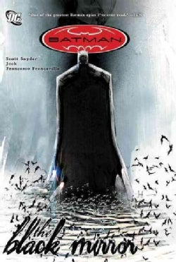 Batman: The Black Mirror (Paperback)