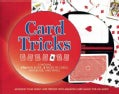 Card Tricks Set (Hardcover)