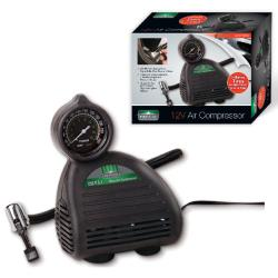 Meridian Point 12-Volt Air Compressor Pump