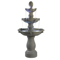 Clermeil Outdoor Floor Fountain