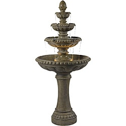 Thaumas Outdoor Floor Fountain