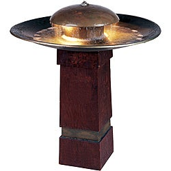 Nabia Outdoor Floor Fountain