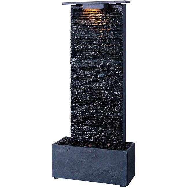 Akheilos Table/ Wall Fountain