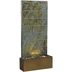 Ladon Floor/Wall Fountain