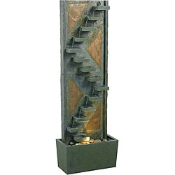 Palaemon Indoor/ Outdoor Floor Fountain