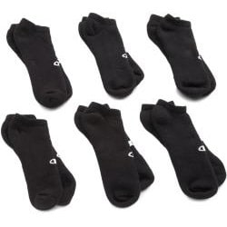 Champion Men's Performance Double Dry No-show Socks (6 Pairs)