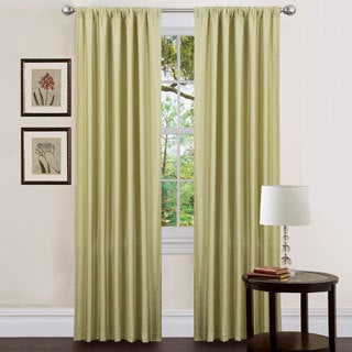 Green Window Treatments from Overstock.com: Window Shades, Blinds ...