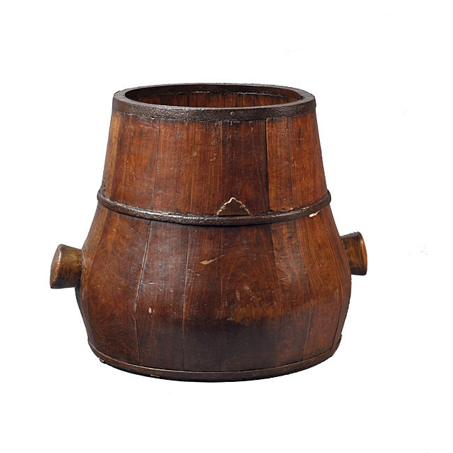 Medium Sangdon Style Rice Bucket