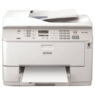 Epson WorkForce Pro WP-4590 Inkjet Multifunction Printer - Color - Pl