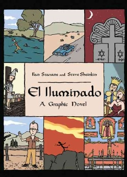 El Iluminado / The Enlightened One (Hardcover)