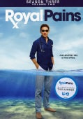 Royal Pains: Season Three Vol. 2 (DVD)