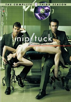 Nip/Tuck: The Complete Third Season (DVD)