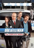 Dog Bites Man: The Complete Series (DVD)